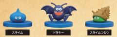 ペプシネックスのキャンペーンでついてくるドラクエ10のフィギュアがものすごい可愛い!