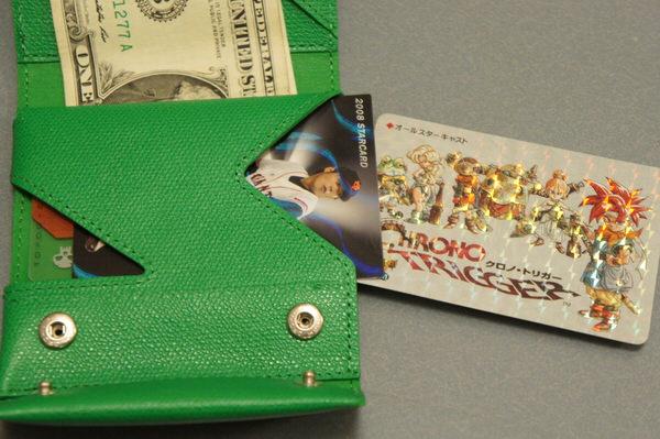 薄い財布 10