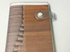 ジブン手帳にペンホルダーを兼ねたスナップベルトを装着したらめちゃくちゃ使いやすい!